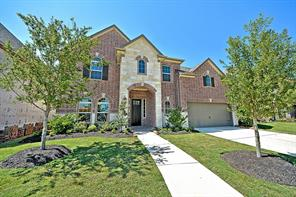 Houston Home at 30722 Barred Owl Way Fulshear , TX , 77423 For Sale