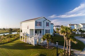 Houston Home at 4142 King Rail Circle Galveston , TX , 77554-3034 For Sale