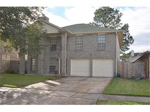 Houston Home at 12314 Glen Meadow Drive Stafford , TX , 77477 For Sale