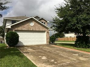 18919 Ayston, Tomball, TX, 77375