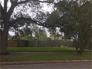 Houston Home at 0 Blarney Drive Houston                           , TX                           , 77047-3701 For Sale
