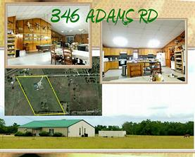 346 e adams rd, bay city, TX 77414