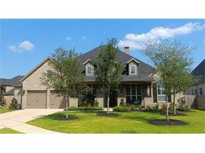 Houston Home at 2007 Terrace Green Court Katy , TX , 77494-7152 For Sale