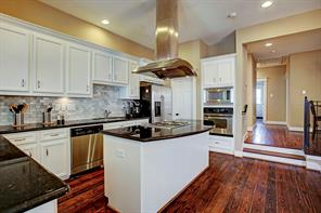 Houston Home at 5010 Blossom Street Houston , TX , 77007-5314 For Sale