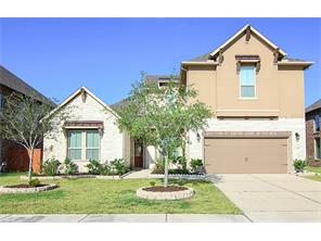 2608 Sunshade Court, Pearland, TX 77584