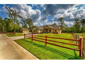 Houston Home at 9400 Chasewood Boulevard Conroe , TX , 77304 For Sale