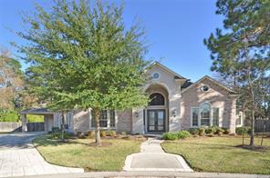 Houston Home at 21301 Odell Springs Porter , TX , 77365-3270 For Sale