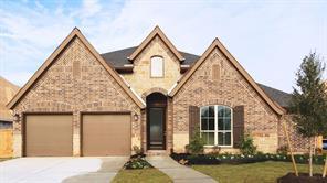 Houston Home at 2818 Burton Grove Road Richmond                           , TX                           , 77469 For Sale