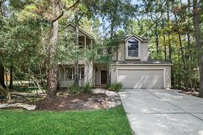Houston Home at 3 Shallow Pond Court The Woodlands                           , TX                           , 77381-3275 For Sale