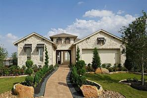 Houston Home at 18123 Twilight Shores Cypress , TX , 77433 For Sale