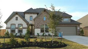 Houston Home at 2415 Banyon Gulch Lane Katy                           , TX                           , 77493 For Sale