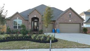 Houston Home at 2419 Banyon Gulch Lane Katy                           , TX                           , 77493 For Sale