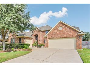 9815 Saxon Glen Lane, Katy, TX 77494