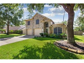5726 Forest Timbers, Humble, TX, 77346