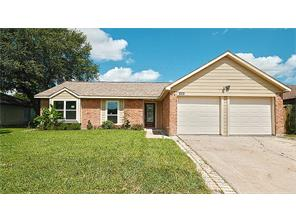 Houston Home at 523 Shenandoah Drive Richmond                           , TX                           , 77469-6022 For Sale