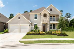 Houston Home at 28204 Beckwood Spring , TX , 77386 For Sale