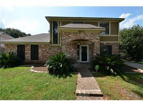 10715 Norchester Village Drive, Houston, TX 77070