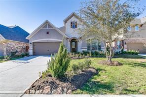 Houston Home at 10606 Davlee Lane Richmond , TX , 77407 For Sale