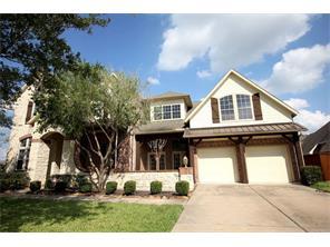 Houston Home at 9310 Brady Branch Lane Cypress , TX , 77433 For Sale
