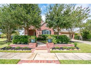 Houston Home at 12103 Colony Shore Drive Cypress , TX , 77433-2457 For Sale