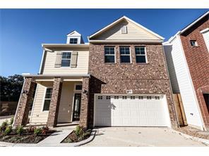 Houston Home at 1083 41st Street Houston                           , TX                           , 77018-5201 For Sale