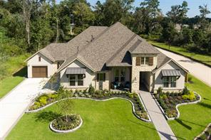 Houston Home at 24802 Trull Brook Lane Spring , TX , 77389 For Sale