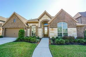 Houston Home at 4423 Calvert Forest Drive Katy                           , TX                           , 77494-6026 For Sale