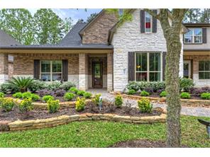 Houston Home at 30631 Raleigh Creek Tomball , TX , 77375 For Sale