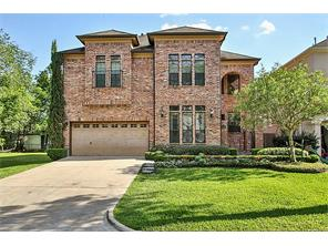 Houston Home at 4309 Oleander Street Bellaire                           , TX                           , 77401-5226 For Sale