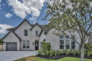 Houston Home at 6026 Painted Rock Trail Richmond , TX , 77407 For Sale