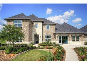 Houston Home at 8315 Summer Breeze Rosenberg                           , TX                           , 77469 For Sale
