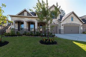 Houston Home at 1841 Lily Meadows Drive Conroe                           , TX                           , 77304 For Sale