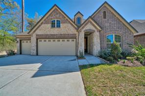 Houston Home at 31003 Laurel Creek Lane Conroe , TX , 77385 For Sale