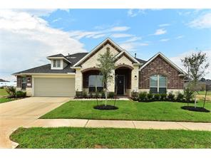 Houston Home at 20219 Rosegold Way Spring , TX , 77379 For Sale