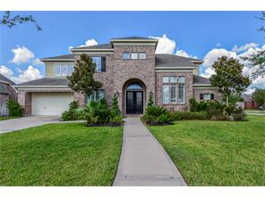 Houston Home at 2314 New South Wales Court Katy                           , TX                           , 77450 For Sale
