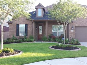 Houston Home at 27602 Huggins Crest Court Fulshear                           , TX                           , 77441-4559 For Sale