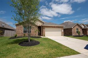 Houston Home at 23730 Rivage Ridge Drive Katy , TX , 77493 For Sale