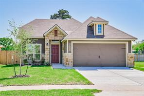 Houston Home at 131 Brocks Lane Montgomery , TX , 77356 For Sale