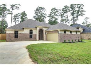 Houston Home at 922 Longleaf Lane Conroe , TX , 77302 For Sale