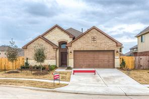 Houston Home at 11834 Trinity Bluff Cypress                           , TX                           , 77433 For Sale
