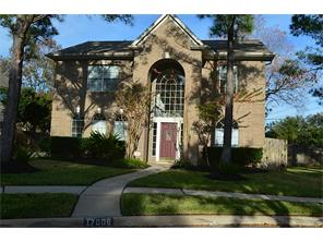 17006 Valley Palms, Spring, TX, 77379