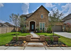 Houston Home at 17218 Upton Hill Drive Cypress                           , TX                           , 77433-5094 For Sale