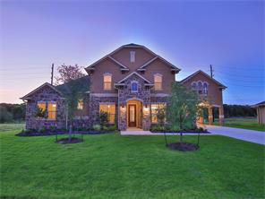Houston Home at 806 Royal Lakes Manor Boulevard Richmond , TX , 77469 For Sale