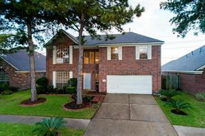 Houston Home at 20307 Wild Berry Drive Katy                           , TX                           , 77449-4717 For Sale