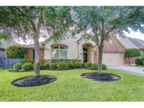 Houston Home at 13610 Summer Cloud Lane Pearland                           , TX                           , 77584-2163 For Sale