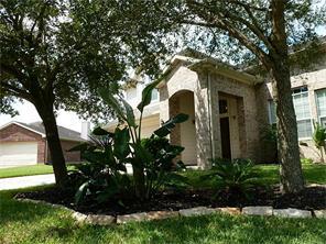 4609 Honey Creek Court, Pearland, TX 77584