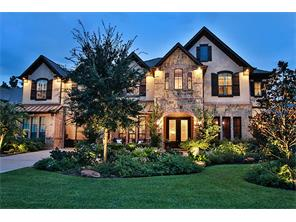 Houston Home at 107 Spanish Bay Place Montgomery , TX , 77316-1461 For Sale