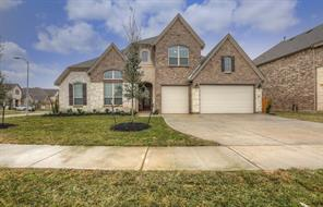 Houston Home at 28026 Crosswater Lane Katy , TX , 77494 For Sale