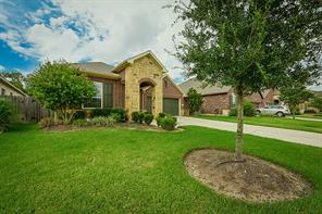 Houston Home at 415 Rocky Briar Court Richmond , TX , 77406-1457 For Sale