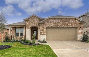Houston Home at 630 Pinyon Court Richmond , TX , 77469 For Sale